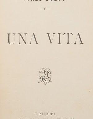 Una vita, Italo Svevo – Recensione