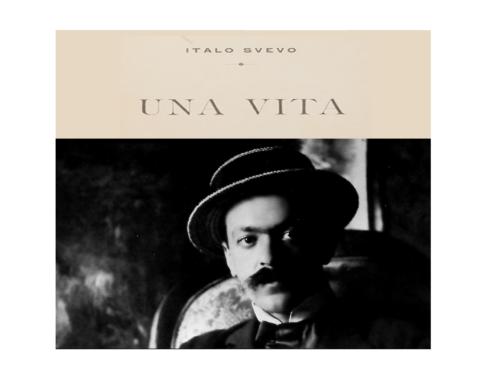 Una vita – Italo Svevo
