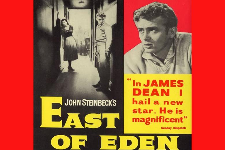 La Valle dell'Eden (film 1955)