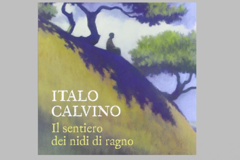 Il sentiero dei nidi di ragno – Italo Calvino