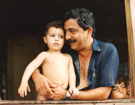 Ricordati di Chico – La storia di Chico Mendes, angelo dell'Amazzonia