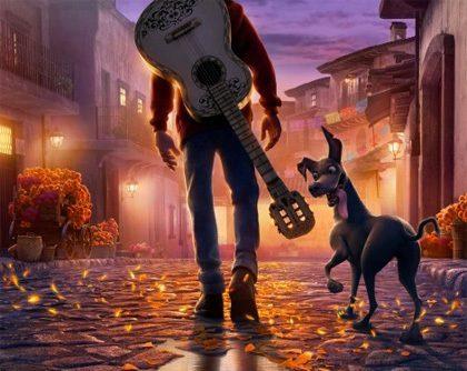 Coco – Il México, la morte, il ricordo