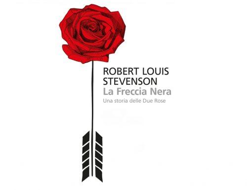 La Freccia Nera – Robert Louis Stevenson