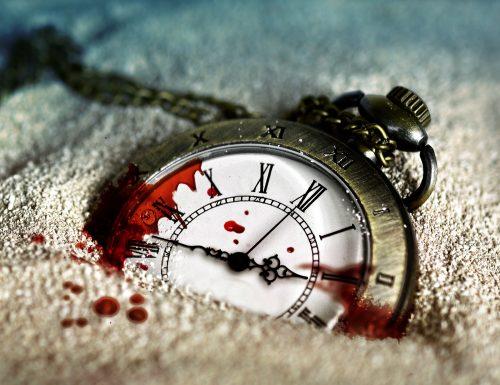 Il tempo perduto – di Ivo Carrozzo