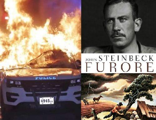 Il caso George Floyd spiegato da… John Steinbeck