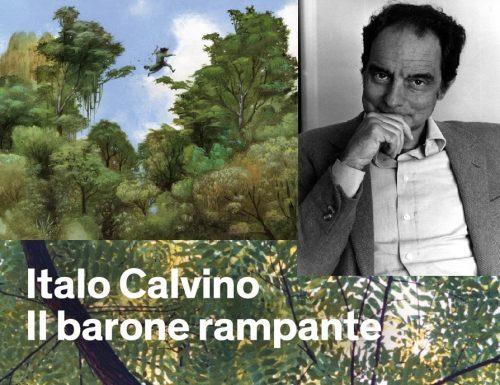 Il Barone Rampante – Italo Calvino