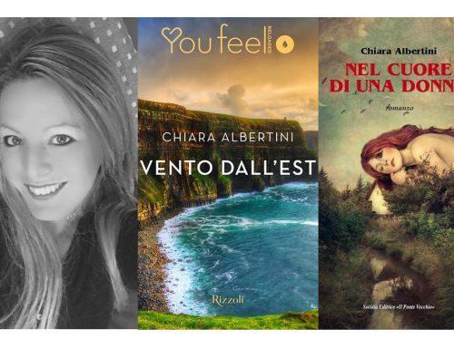 Chiara Albertini – Intervista
