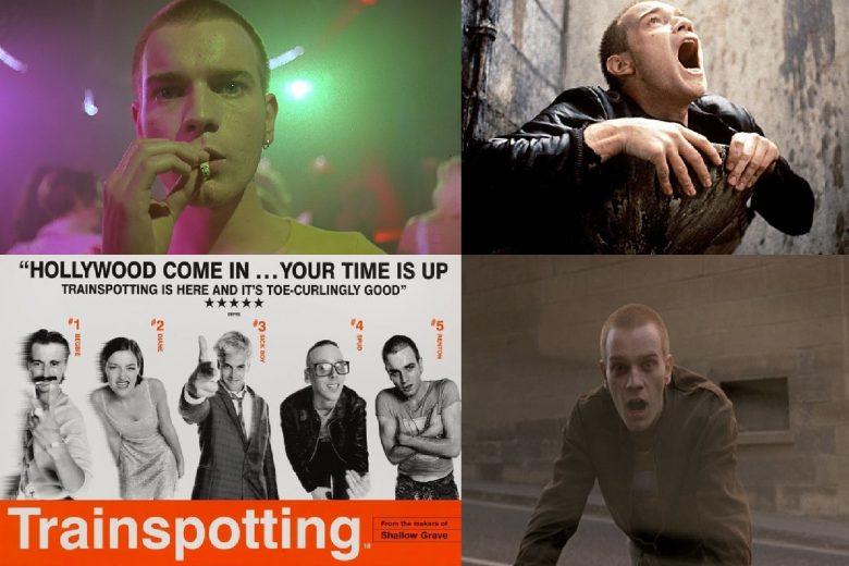 Trainspotting (1996): non è un film sull'eroina!