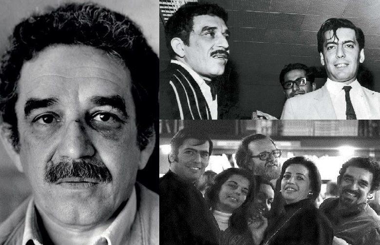 Vargas Llosa e García Márquez: quando anche i letterati si prendono a cazzotti