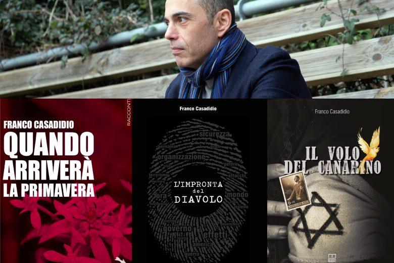Intervista a Franco Casadidio