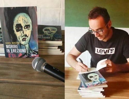 Intervista a Daniel Monardo
