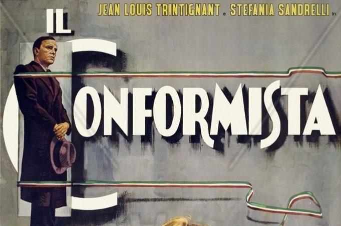 Il Conformista (1970) – di Bernardo Bertolucci
