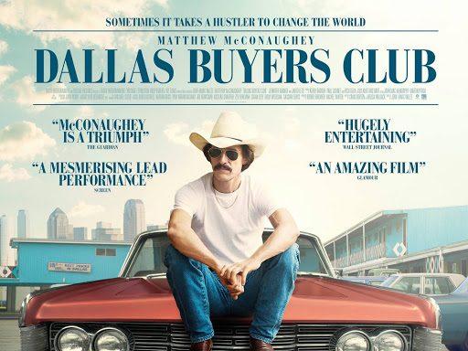 Dallas Buyers Club – Un trionfo di McConaughey e Leto