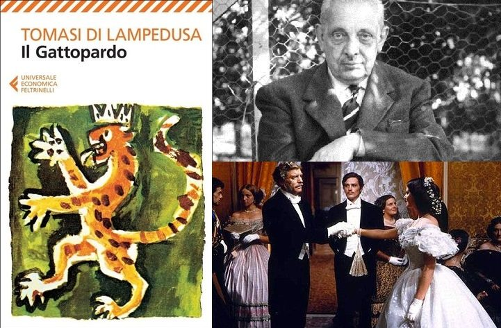 Il Gattopardo – Giuseppe Tomasi di Lampedusa