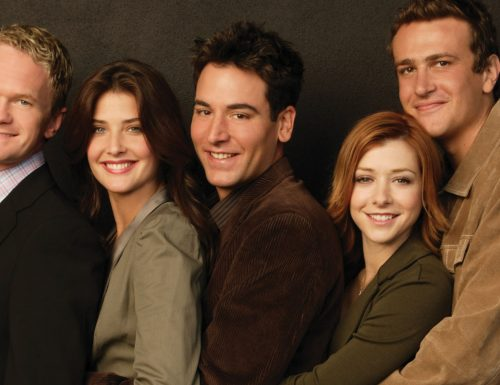 How I Met Your Mother, amore, scelte, Destino
