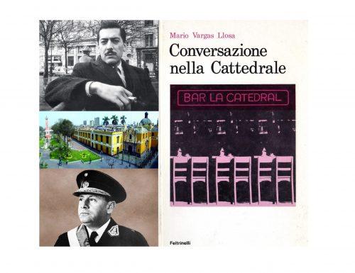 Conversazione nella Cattedrale – Mario Vargas Llosa