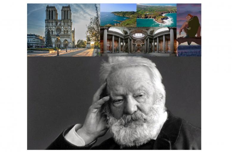 Victor Hugo, il folle che si credeva Victor Hugo