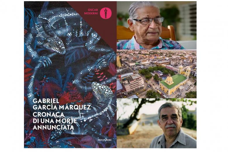 Cronaca di una morte annunciata – Gabriel García Márquez