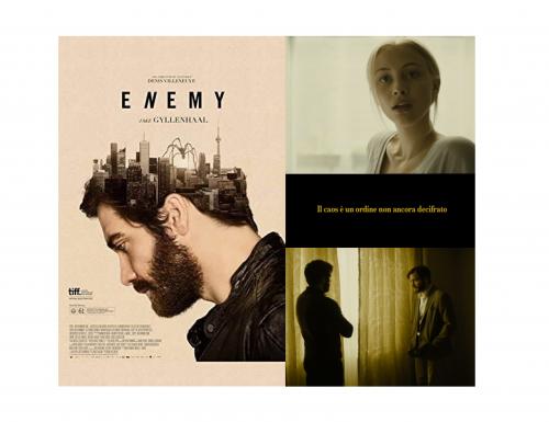 Enemy (2013) – L'angoscia, il ragno, la società