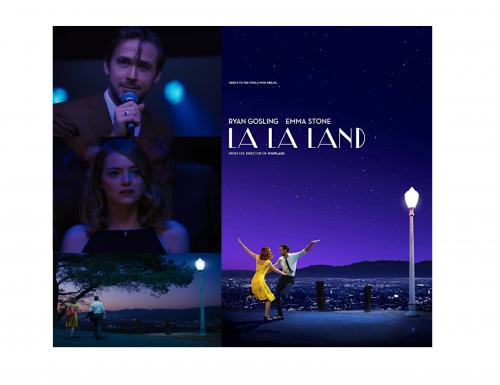 La La Land (2016) – La magia della danza e della musica