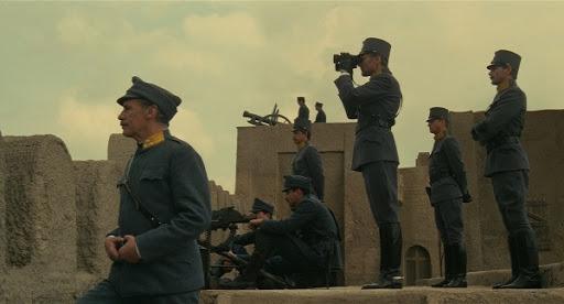 Film Il deserto dei Tartari