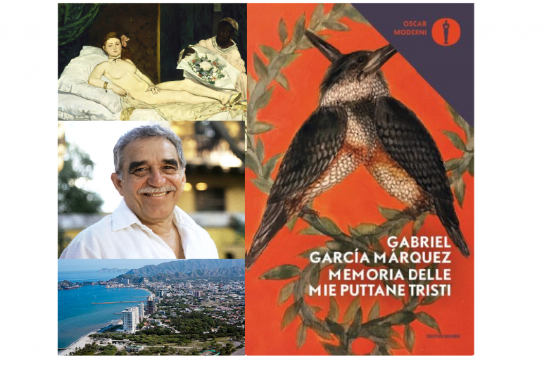 Memoria delle mie puttane tristi – Gabriel García Márquez