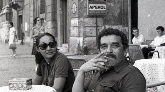 Gabo e Mercedes