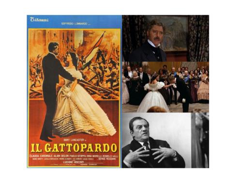 Il Gattopardo (1963) – il film di Luchino Visconti