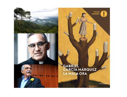 La mala ora – Gabriel García Márquez