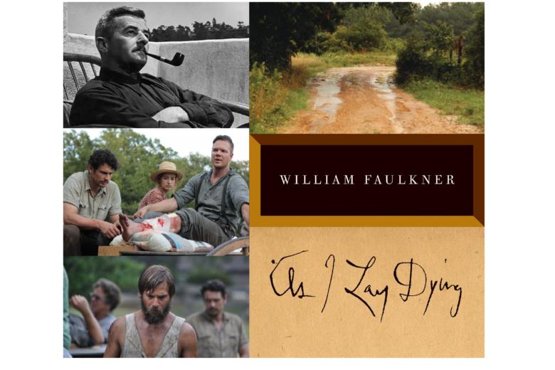 Mentre morivo – William Faulkner