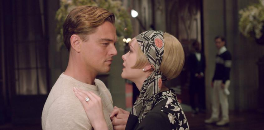 Gatsby e Daisy