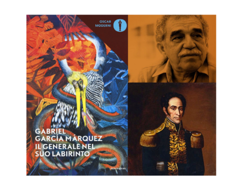 Il generale nel suo labirinto – Gabriel García Márquez