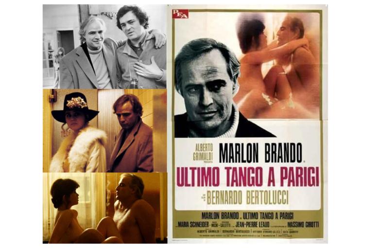 Ultimo tango a Parigi (1972) – di Bernardo Bertolucci
