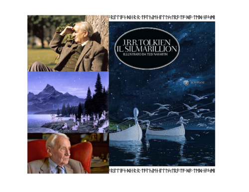 Il Silmarillion e il mito della creazione del mondo di J.R.R. Tolkien