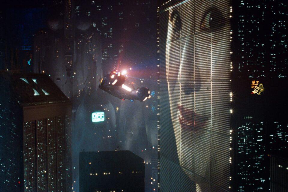Los Angeles Blade Runner