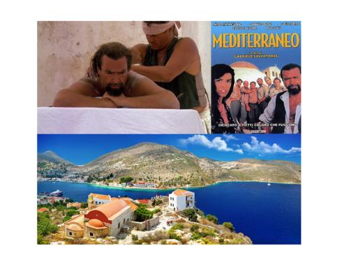 Mediterraneo (1991) – di Gabriele Salvatores