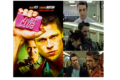 Fight Club (1999) - con Brad Pitt ed Edward Norton