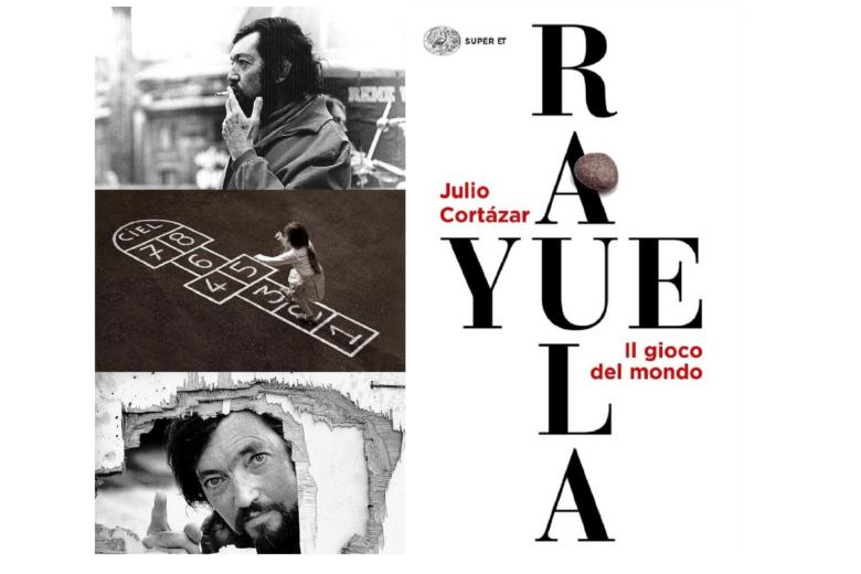 Rayuela, di J.Cortázar – Parte III: il gioco e la leggerezza