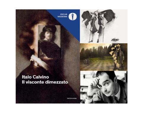 Il visconte dimezzato – Italo Calvino