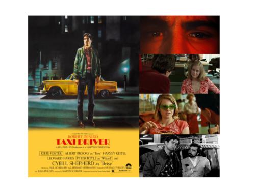 Taxi Driver – di Martin Scorsese, con Robert De Niro